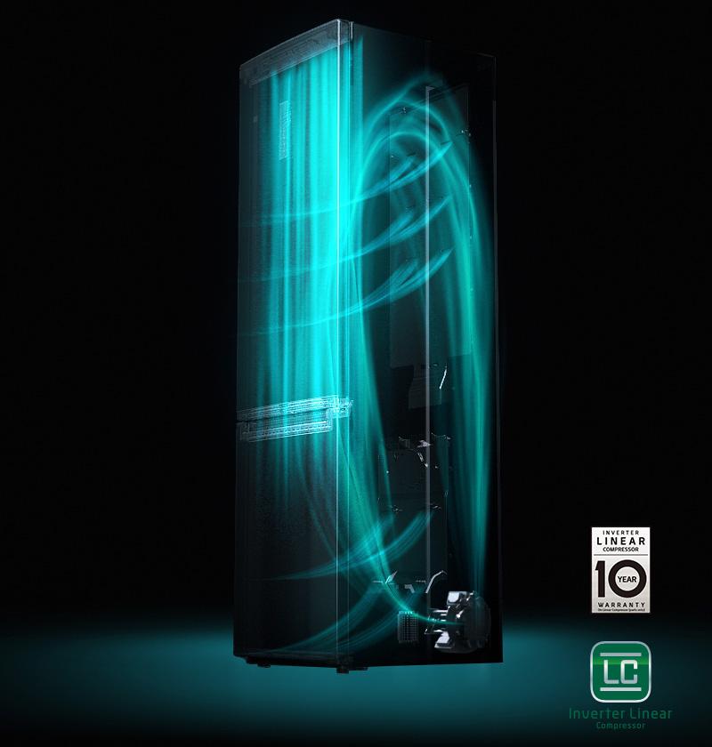 a green light