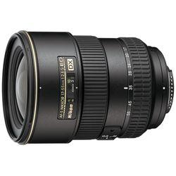 Nikon AF-S DX Zoom-Nikkor 17-55mm