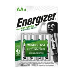 Energizer ΑΑ 2000mAh