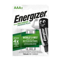 Energizer Eπαναφορτιζόμενες ΑΑΑ 700mAh