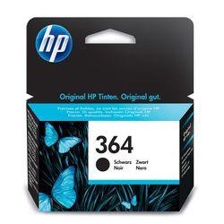 HP  364 Black CB316E