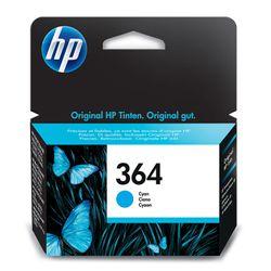 HP  364 Cyan CB318EE