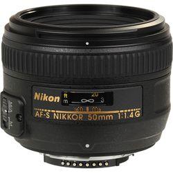 Nikon  50mm AF