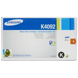 Samsung  CLT-K4092S/ELS Black