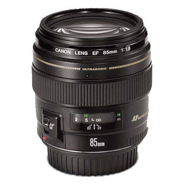 Canon EF85mm L USM