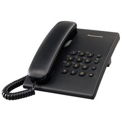 Panasonic KX-TS500 Black