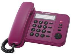 Panasonic KX-TS520 Red