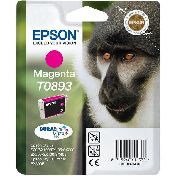 Epson T0893 Magenta
