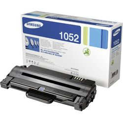 Samsung  MLT-D1052S Black