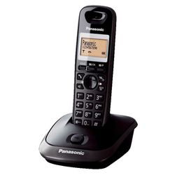 Panasonic KX-TG2511 GRT Black