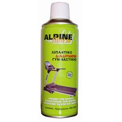 Alpine Σιλικόνη σε Σπρέυ 400ml