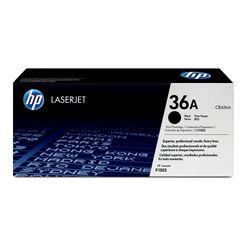 HP 36A Black CB436A