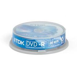 TDK 8cm 1.4GB 2x