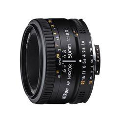 Nikon 50mmAFD Normal