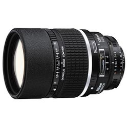 Nikon AF DC 135mm f/2D