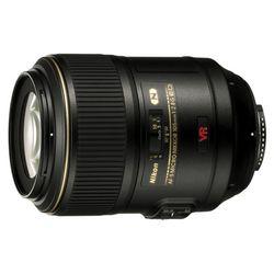 Nikon AF-S VR Micro 105mm F/2.8g IF-ED