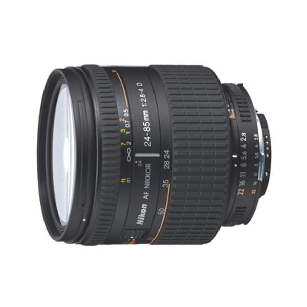 Nikon AF Zoom 24-85mm f/2.8-4D IF Micro