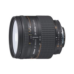 Nikon AF Zoom 24-85mm f/2.8-4D IF Micro