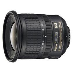 Nikon AF-S DX 10-24mm f/3.5-4.5G ED
