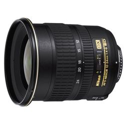 Nikon AF-S DX 12-24mm f/4G IF ED