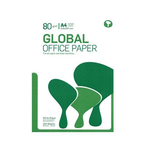 Global Office A4 80gr Φωτοαντιγραφικό