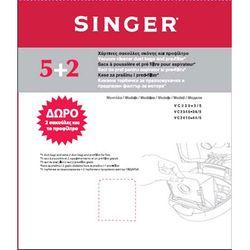 Singer VC2410/2540