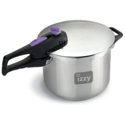 Izzy Family 8LT