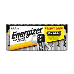 Energizer Family Pack AAA