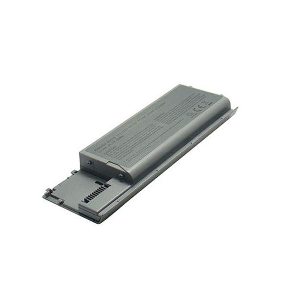 Multienergy Dell Latitude D620 4.4ah