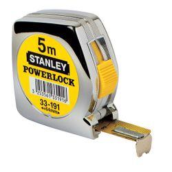 Stanley 0-33-238 Powerlock Κέλυφος ABS 3m x 12.7mm