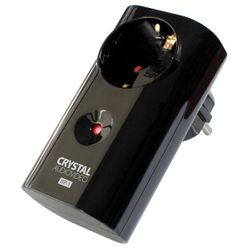 Crystal Audio SP-1 Μαύρο