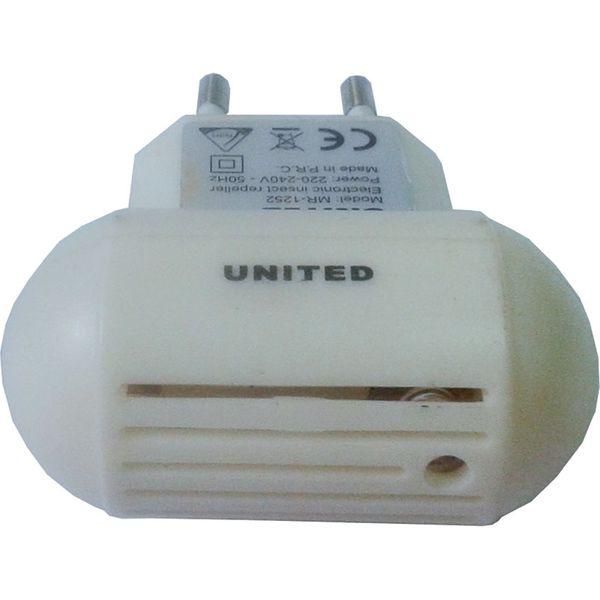 United MR-1252