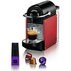 Delonghi EN125.R Pixie Carmine Red