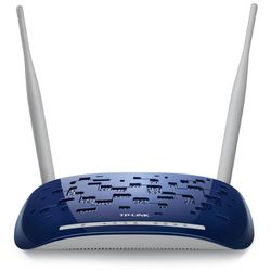 TP-Link TD-W8960N Wireless