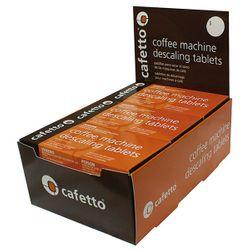Cafetto 9 Ταμπλέτες Αφαλάτωσης