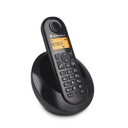 Motorola C601 Black
