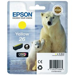 Epson T26144 Yellow