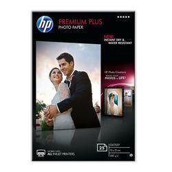 HP Premium plus glossy 10X15