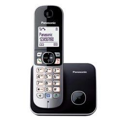 Panasonic KX-TG6811GR Black
