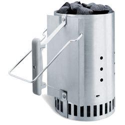 Weber Δοχείο Εκκίνησης Καπνοδόχου