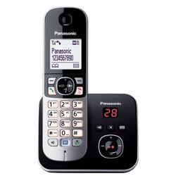 Panasonic KX-TG 6821GRB Black