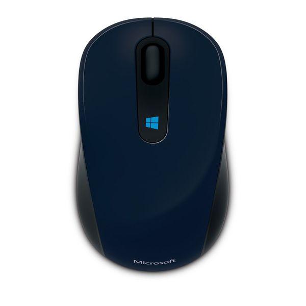 Microsoft Sculpt Mobile Blue Wireless Mouse