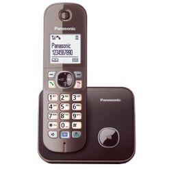 Panasonic KX-TG6811GRA Bronze