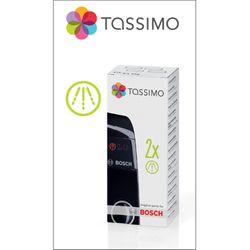 Bosch Ταμπλέτες Αφαλάτωσης για Tassimo