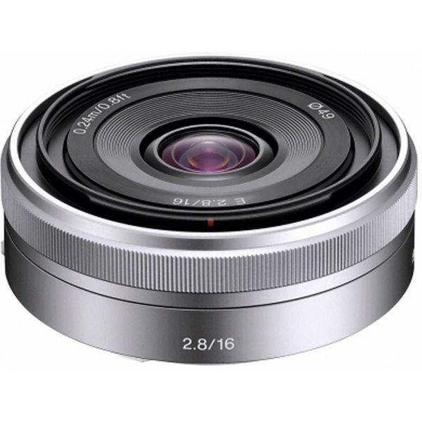 Sony SEL16F28 F2.8