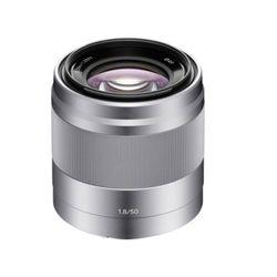 Sony SEL50F18 F1.8