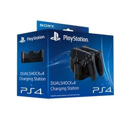 Sony Charging Station For DualShock 4 PS4