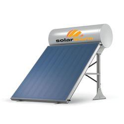Solartherm 200/2.5 Trien Κεραμοσκεπής
