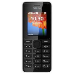 Nokia 108 White