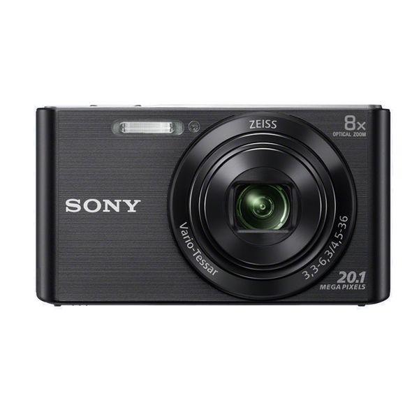 Sony DSCW830 Black